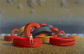 Cable Coils