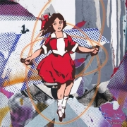 skipping-girl-dotty