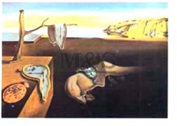ms-dali-melting-clocks