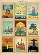 world-travel-postcards
